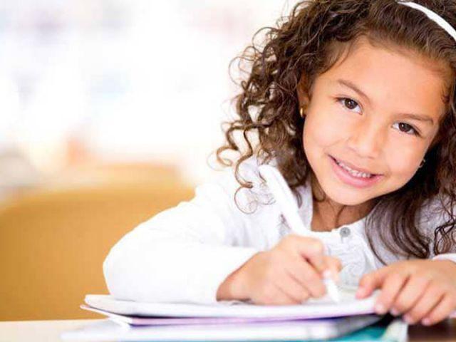 Medida-Homeschooling